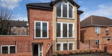 6 Unit Residential Development in Muswell Hill, London.